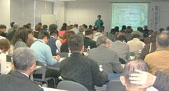 毎年好評の臨床医学講座 救急をテーマに146人が参加