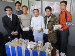 東日本大震災 未曾有の複合災害 協会 ただちに支援へ 〝阪神・淡路〟の教訓、今こそ