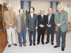兵庫県医師会 川島会長、西田副会長インタビュー 新成長戦略と医療ツーリズム