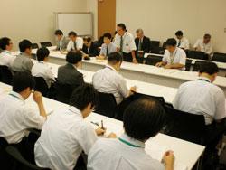 9・22国会要請 東日本大震災 復旧費補助金の対象拡大へ 休日歯科診療所を追加