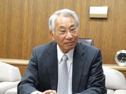 県立こども病院 なぜポーアイ移転(3)  神戸市医師会 本庄昭会長インタビュー ポーアイ移転はリスク管理に反する