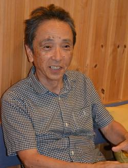 新聞部の会員訪問 杉本 健郎先生の巻  篠山から広げる 障害児者の医療的ケア  <br/>あたりまえに暮らせるしくみ必要