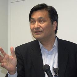 第85回評議員会特別講演 植田 和弘京都大学大学院教授  <br/>「日本のエネルギー政策はいかにあるべきか」