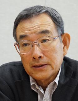 元・内閣法制局長官 阪田雅裕氏に聞く <br/>集団的自衛権行使容認 関連法案をどう見るか