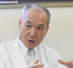 公的医療保険制度に支えられた 医療の発展と安全性  <br/>特別インタビュー 神戸大学医学部附属病院肝胆膵外科 具 英成教授