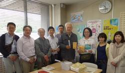 熊本地震 被災地訪問(5月7日〜8日) 報告 <br/>継続した現地とのかかわりを