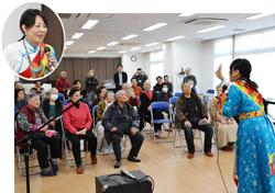 東日本大震災から6年 被災地訪問レポート <br/>被災地の生活・医療はいま