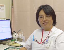 女医の会インタビュー 22<br/>患者さんを丸ごと診る主治医めざす  東灘区 大槻 智子
