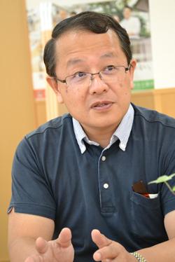特別インタビュー 熊本地震被災地は今 中小病院への支援充実を<br/>熊本市・本庄内科病院 本庄 弘次先生