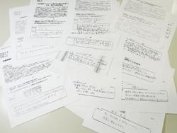 2018年度診療報酬改定へ 会員FAX署名 返信400筆 <br/>「診療報酬引き上げを」声ぞくぞく  <br/>まだの方は今すぐご返信を!!