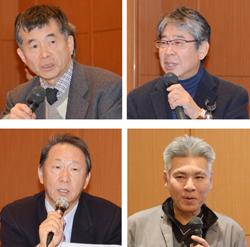 第34回地域医療を考える懇談会in姫路 <br/>医療圏統合がもたらす医師不足