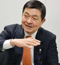 特別インタビュー 本田宏医師に聞く <br/>社会保障切り捨て 日本への処方せん