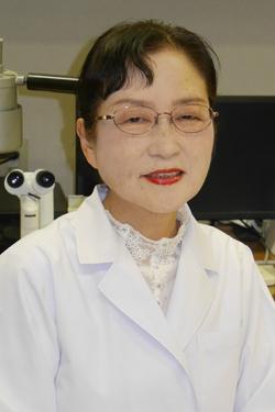 女医の会 インタビュー23  <br/>女性医師が働きやすい環境作りを支援 加古川市  渡辺 弥生