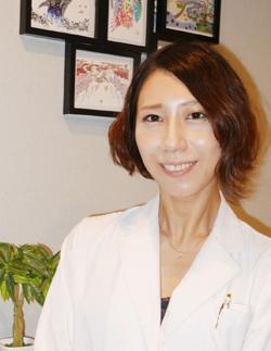 女医の会インタビュー 24  <br/>患者さんの心に寄り添いたい 中央区 津田 桂子