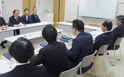 生活保護指定医療機関への個別指導 <br/>改善求め尼崎市と懇談