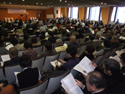 阪神・淡路大震災から17年 被災者切り捨て、もう二度と
