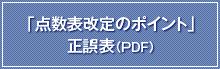 「点数表改定のポイント」正誤表(PDF)